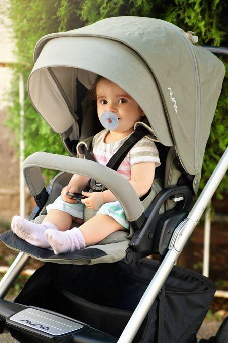 Nuna Mixx Stroller Review Nursery Ideas Best