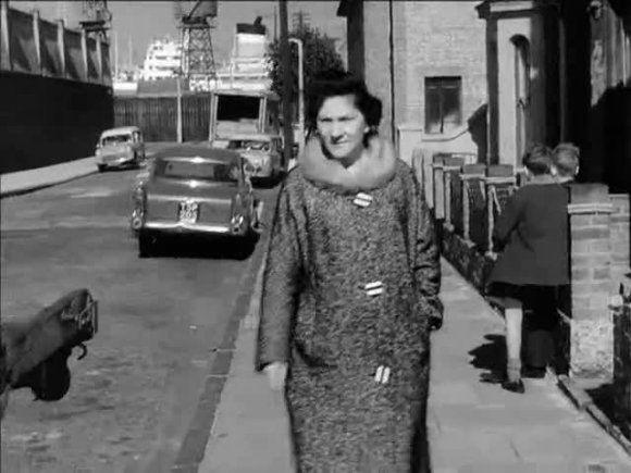 Alpha Grove - Queenie Watts | Alpha Grove/Road | Isle of Dogs Heritage & History
