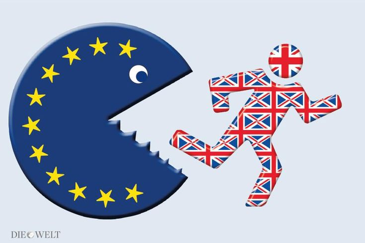 And so it begins. Brexit or Bullsh*t? http://wp.me/p6uj7j-E9