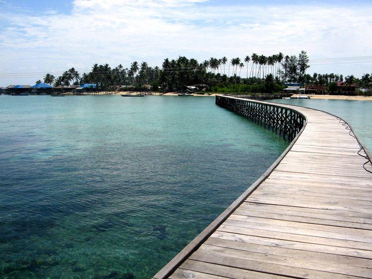 Derawan Island - East Borneo