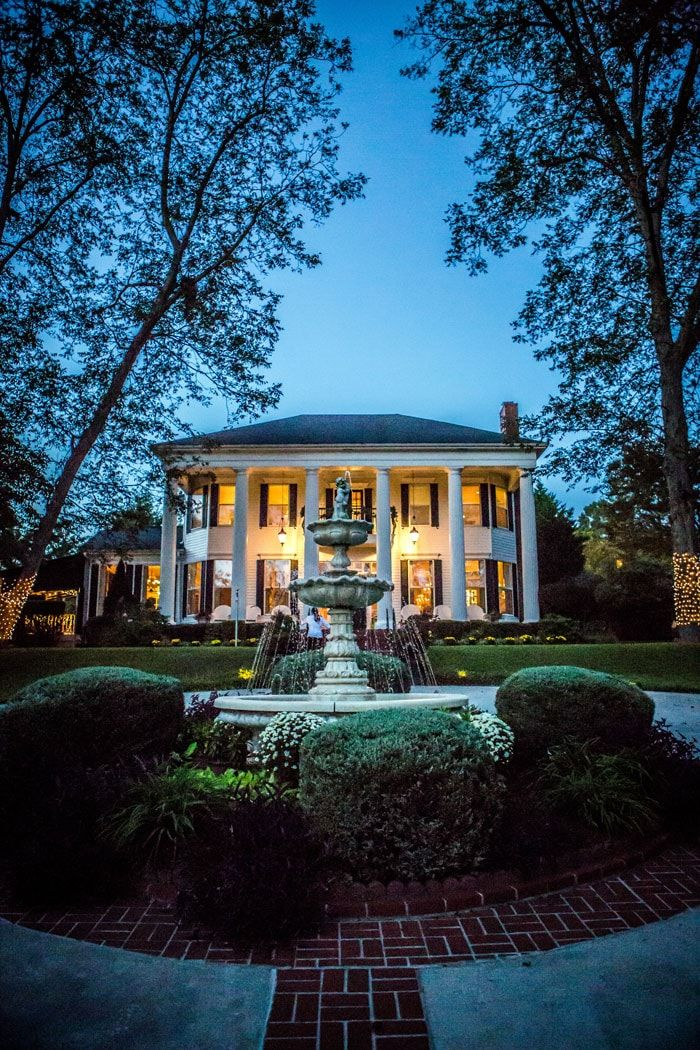 Victoria Belle Is Only A Short Drive From Atlanta So It Great Choice Wedding VenuesHistoric HomesFairytale WeddingsMagnoliaAntebellum