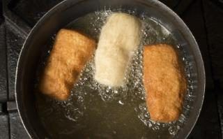 The best oil for frying.