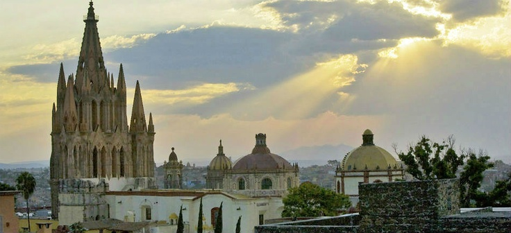 Mexican Heritage - World Heritage Cities in #Mexico | VisitMexico.