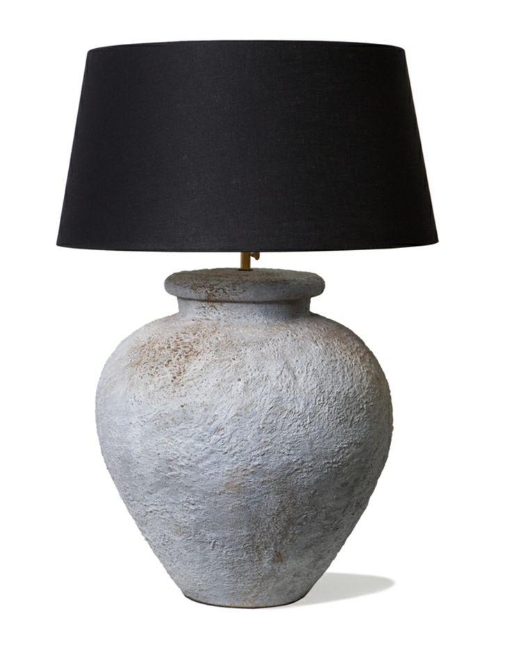 Table lamp - Slettvoll