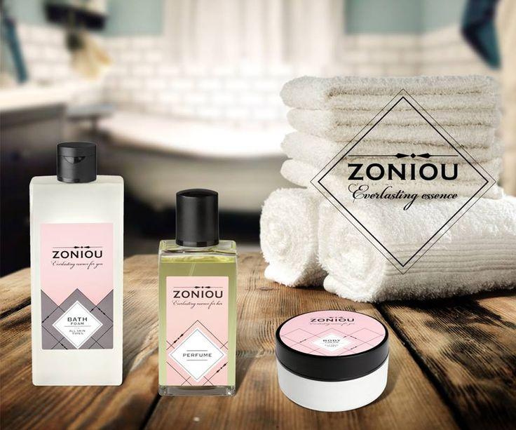 Τα αγαπημένα σου προϊόντα περιποίησης Zoniou! http://bit.ly/1AtTO8B