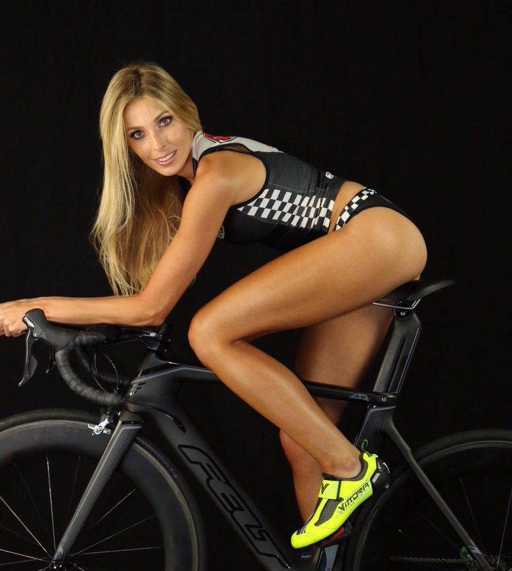 """""""6 Great Reasons to start Cycling!"""" ...wait, what were the other 4?"""" Tri LAB Racing Team - Ambassador Jenny Alter"""