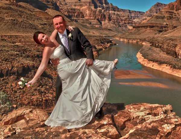 Honeymoon Destinations in Arizona
