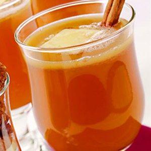 Buttery Mulled Cider | Recipe Farm Recipe Farm