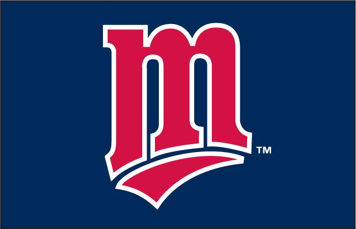 Minnesota Twins baseball. This is the logo I remember best.