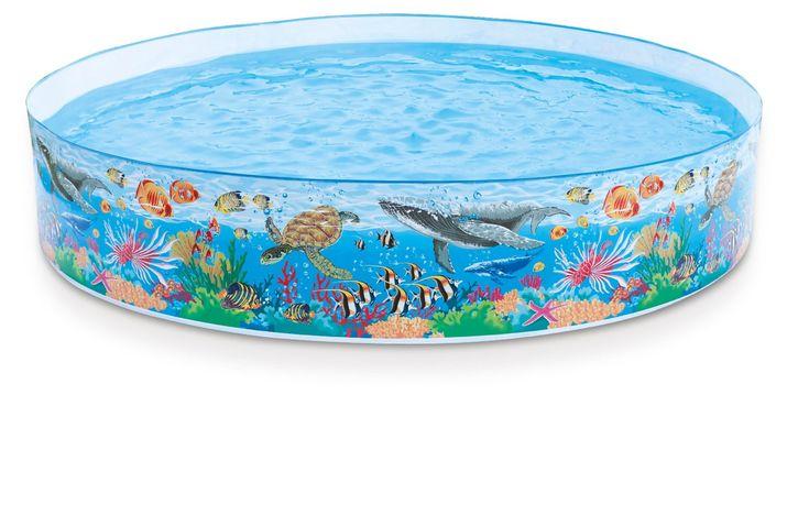 Intex 58472NP kids' play pool  Multi     #INTEX #58472NP #Pools  Hier klicken, um weiterzulesen.