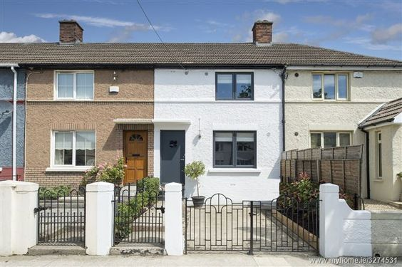 8 Best Ex Council House Makeover Images On Pinterest
