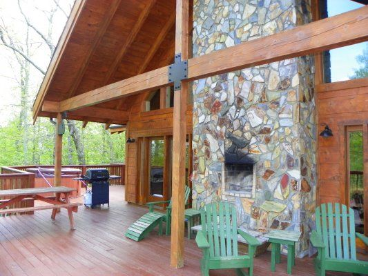 Boles Lodge - Cabin rentals in NC, NC cabin rentals, cabins in Boone NC