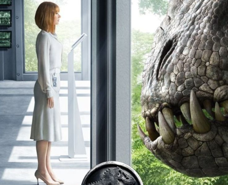 'Jurassic World' director mocks Bryce Dallas Howard's high heels     - CNET High heels: Not that comfortable on your average day and probably the worst possible choice for a day when youre going to be running for your life from an island full of hungry dinosaurs. Really running in bunny slippers or ballet toe shoes might be better. But in 2015s Jurassic World Bryce Dallas Howard fled the disastrous parks dinos in truly impractical footwear.  Colin Trevorrow director and co-writer of Jurassic…