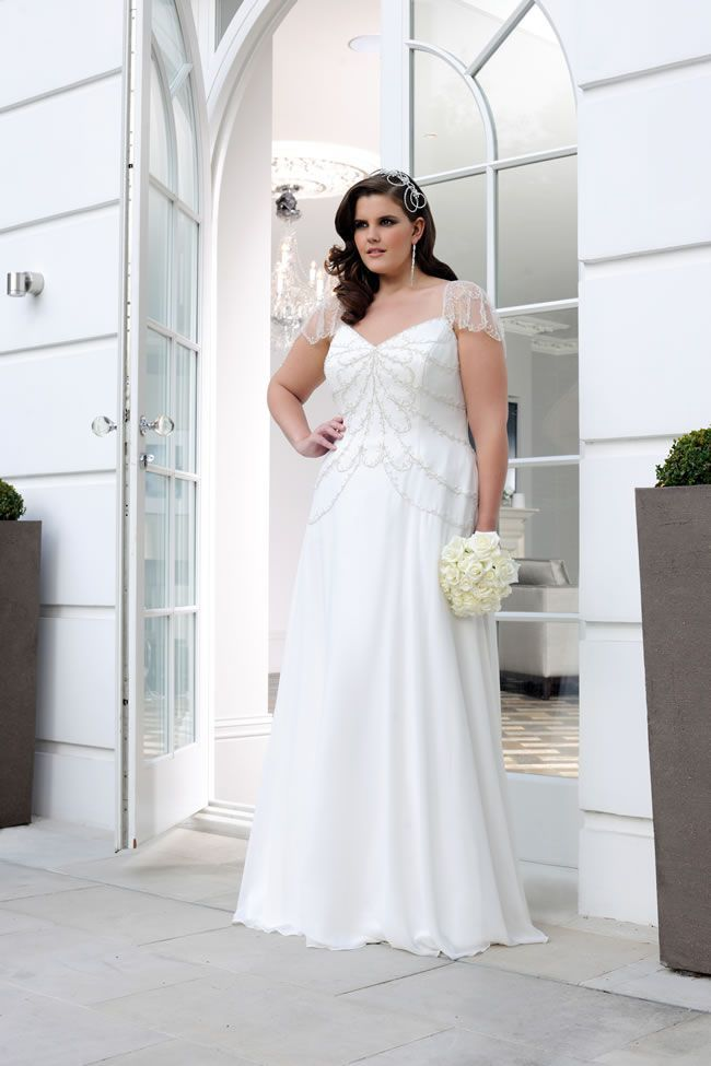 Feel confident with your curves with the new Sonsie 2015 collection - Style 91452