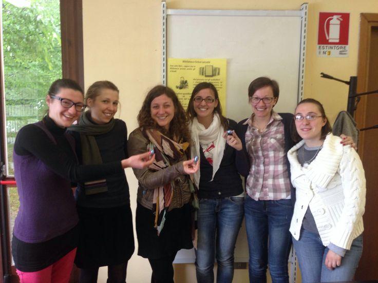 Corso di Inglese Avanzato - Primavera 2014 [Lazzate]