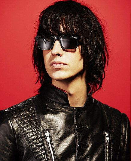 Julian Casablancas:::The Strokes:::The Voidz:::