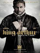 King Arthur Legend Sword Full Movie Story line: After the murder of his father, young Arthur's power-hungry uncle Vortigern seizes control of the crown.
