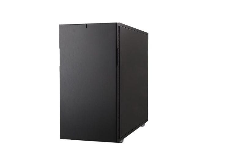 Fractal Design Define R5 Black Window Silent ATX Midtower Computer Case-Newegg.com