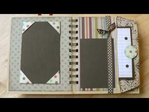 Another (quick) envelope book