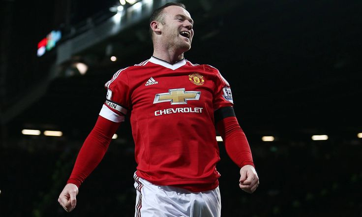 Looking Ahead at Manchester United Without Wayne Rooney = There was something strange about Manchester United's announcement over their 18-man squad that was set to travel to Denmark for the team's Europa League match against FC Midtjylland.....