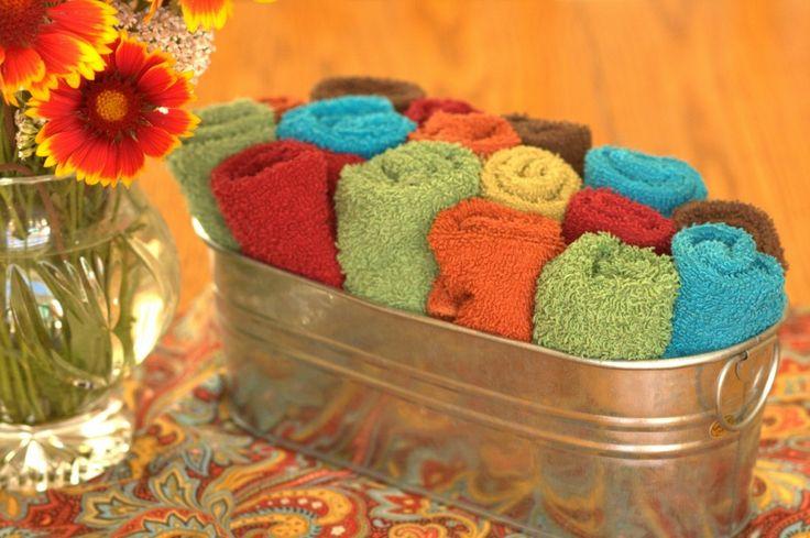 Oltre 1000 idee su Piegare Gli Asciugamani su Pinterest  Bagno stile ...