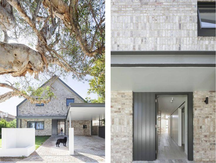 Tribe Studio Architecture Sydney   House Maher   © Katherine Lu   Est Magazine