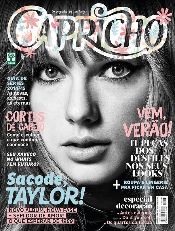 poster revista da capricho 2010 - Pesquisa Google