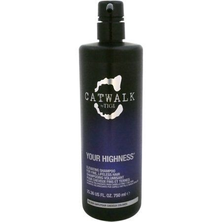 Tigi Catwalk Your Highness Elevating Shampoo, 25.36 fl oz