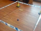 """So brilliant! """"Our pupils were met by three officers from the South Wales Police this morning and the sight of their hall cordoned off with police tape. As they put on their protective CSI suits and stepped over the tape they observed two taped off murder scenes. Murder scene 1 had one chalk outline, believed to be of Paris. Murder scene 2 had two bodies which we now think were Romeo and Juliet."""" http://llanharanpsyr456.blogspot.co.uk/2013/01/csi-llanharan-romeo-juliet.html"""