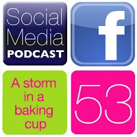 fatBuzz: Social Media Podcast 53 - Amy and Samy feel the heat in the kitchen - What are the customer service lessons?