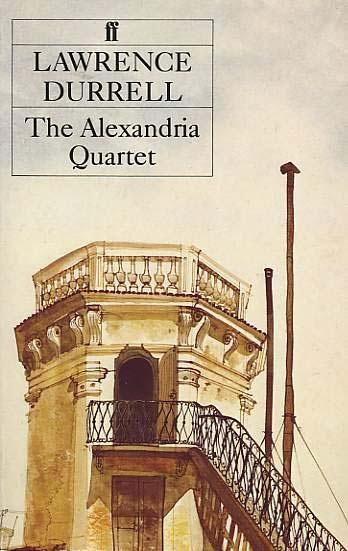 Le Quatuor d'Alexandrie de Lawrence Durrell