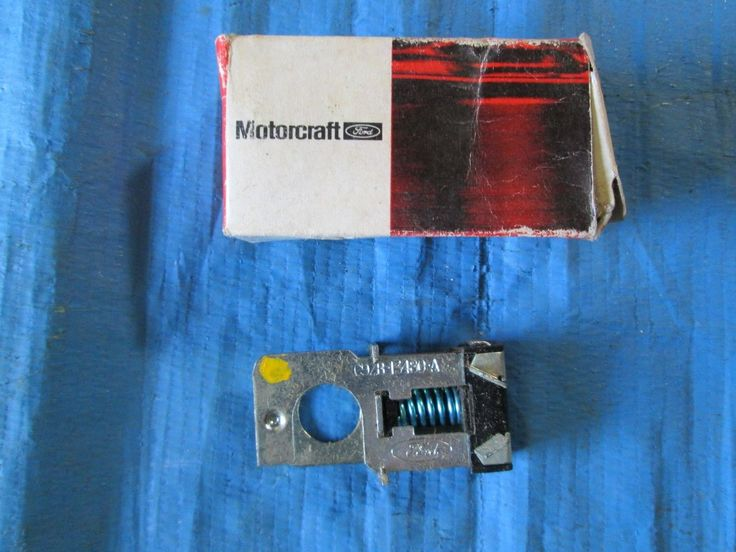 1965 1970 Ford Mercury Car Stoplight Switch Galaxie Mustang Falcon Meteor More | eBay