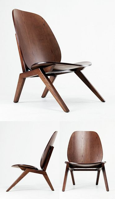 Klassiker Lounge Chair Klassiker Chair Is The First Lounge Chair Designed  By Minwoo Lee. There Home Design Ideas
