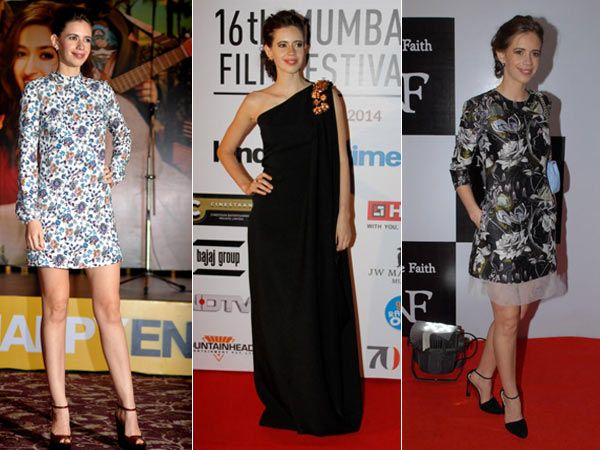 Kalki Koechlin has been spotted around B-town in a variety of outfits, taking a break from her old-school androgynous style. We quite like the actress in this stylish chic avataar. Take a look and tell us in the comments below which of these five Kalki Koechlin looks you love the most.Image courtesy: BCCL, IANSDont Miss! Which of These 5 Ileana D'cruz Looks Do You Love?
