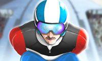 Ragdoll Olympics - Juega a juegos en línea gratis en Juegos.com