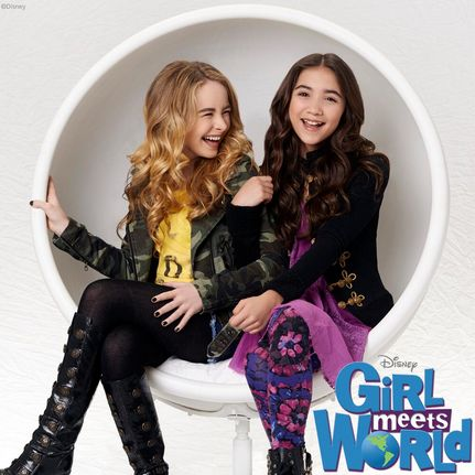 Girl Meets World Casting