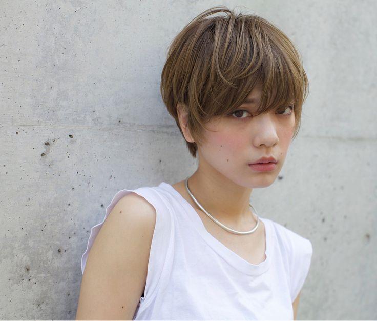 【HAIR】石川 瑠利子さんのヘアスタイルスナップ(ID:198081)