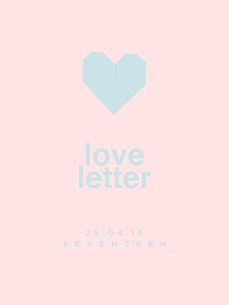 190 best seventeen logo wallpaper images on pinterest - G letter love wallpaper ...