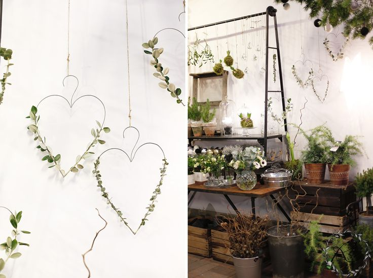 KUKKALA #wreath #gardencentre