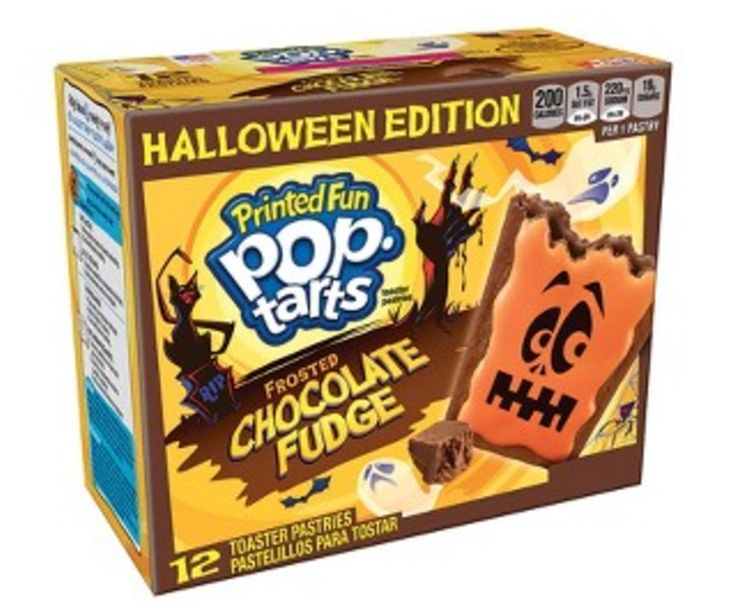 Pop-Tart Coupon - Score Large Spooky Halloween For Only $1.89 Pop-Tarts are a hot commodityat my house. Heck, even I love them for a snack of course. We h