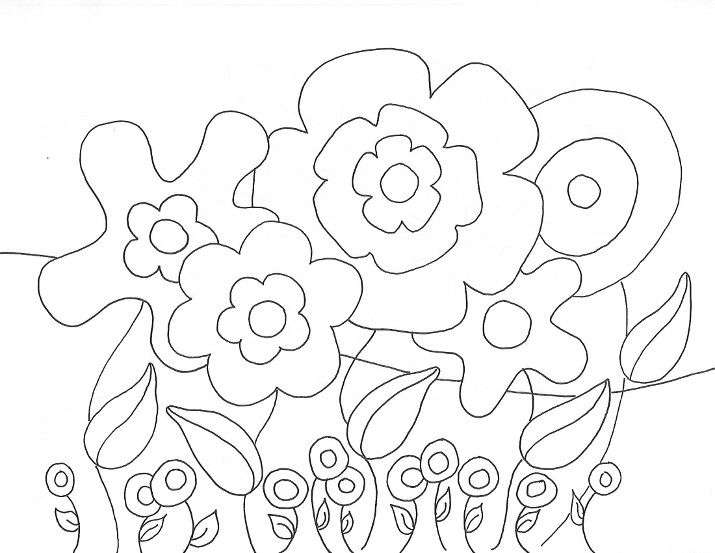 68 best Coloring Pages images on Pinterest Folk art Drawings