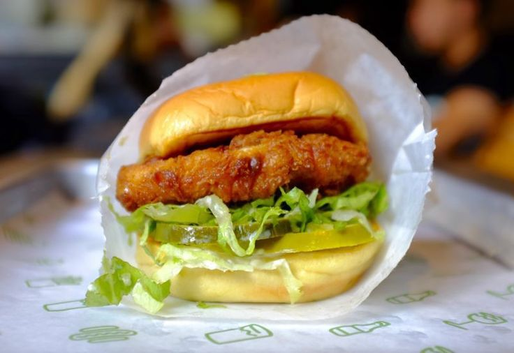 Shake Shack Plans To Make A Delicious Addition To Its Menu Come 2017