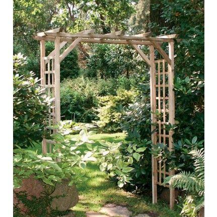 17 Best Ideas About Pergola Holz On Pinterest | Pergola, Deck ... Pergola Im Garten Ideen Gartengestaltung