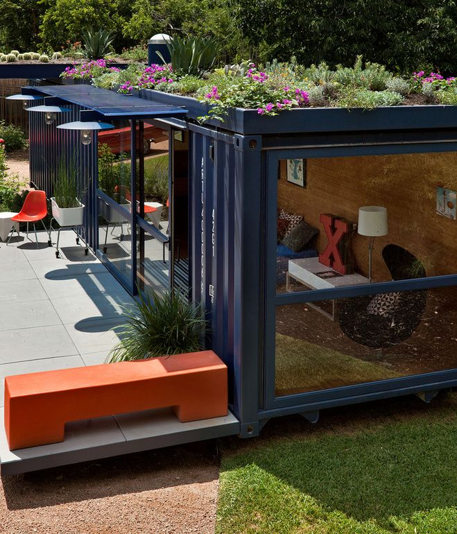 26 best images about shipping container architecture on for Decor 718 container
