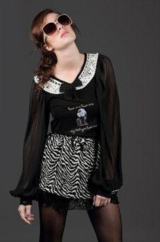 EL ARMARIO DE LULU Camiseta Costes from Melani Boutique