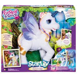 Mi unicornio mágico StarLily