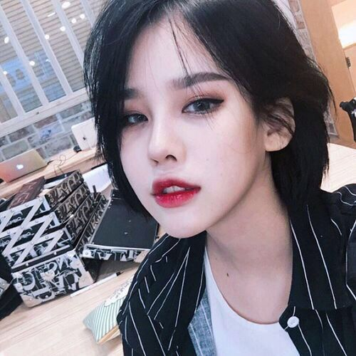 281 Best Images About Korean Ulzzang Selfie On Pinterest