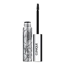 Clinique - Bottom Lash Mascara.  The best for those itsy-bitsy tiny lashes that are impossible to reach with the big wands. Little wand makes a BIG difference!