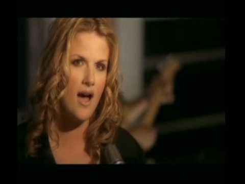 TRISHA YEARWOOD ~ How Do I Live Without You