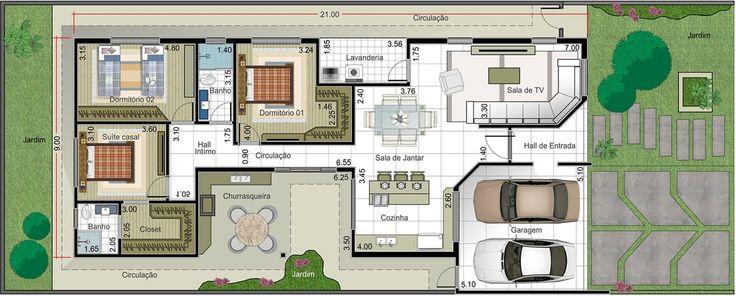 1157 best Plan petite maison images on Pinterest Arbors